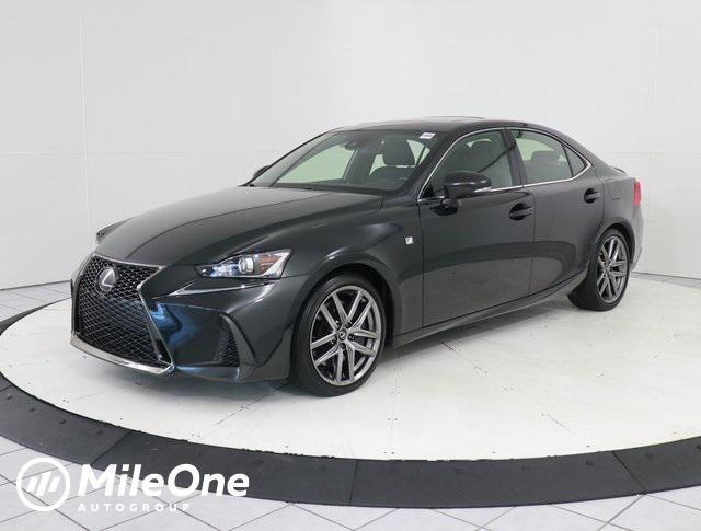 2019 Lexus IS IS 300 for sale in Silver Spring, MD