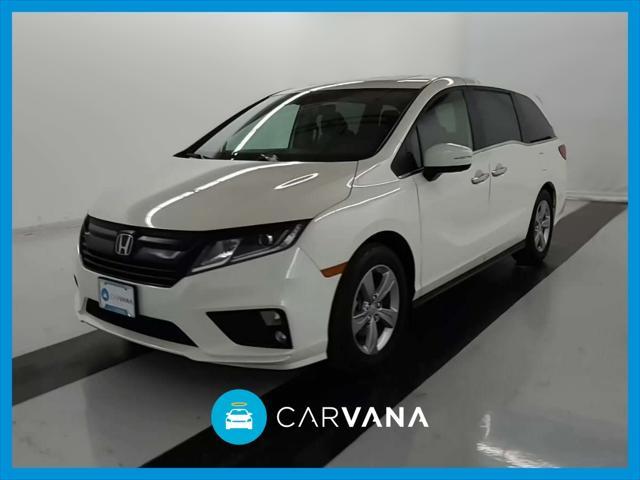 2018 Honda Odyssey EX-L for sale in ,