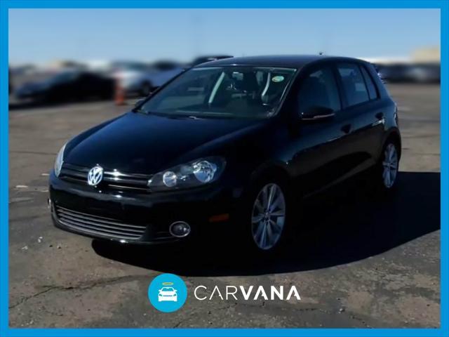 2013 Volkswagen Golf TDI for sale in ,