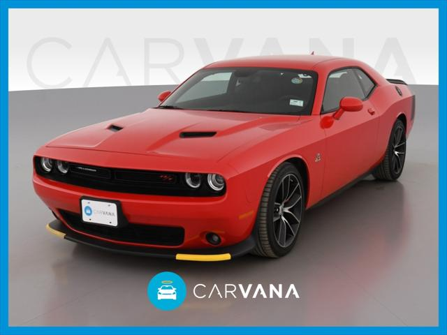 2018 Dodge Challenger R/T Scat Pack for sale in ,