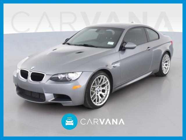 2011 BMW M3 2dr Cpe for sale in ,