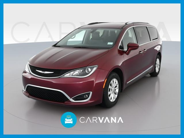 2019 Chrysler Pacifica Touring L for sale in ,