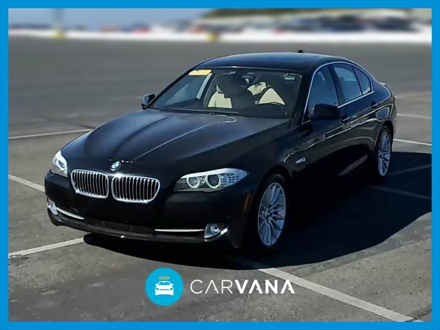 2011 BMW 5 Series 535i for sale in ,