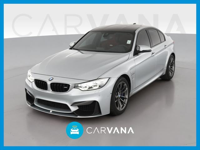 2016 BMW M3 4dr Sdn for sale in ,