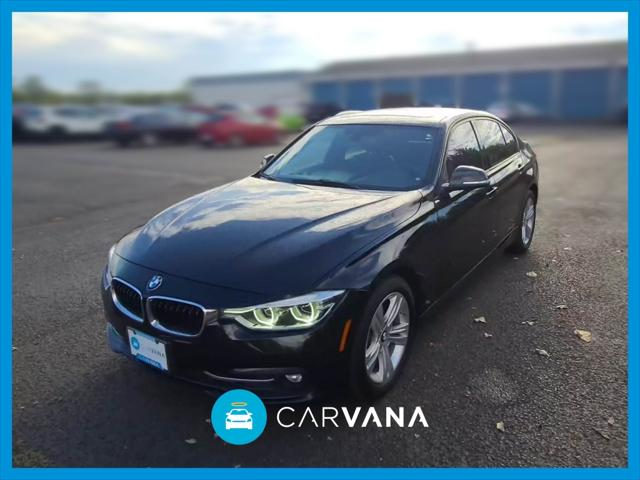 2016 BMW 3 Series 328i for sale in ,