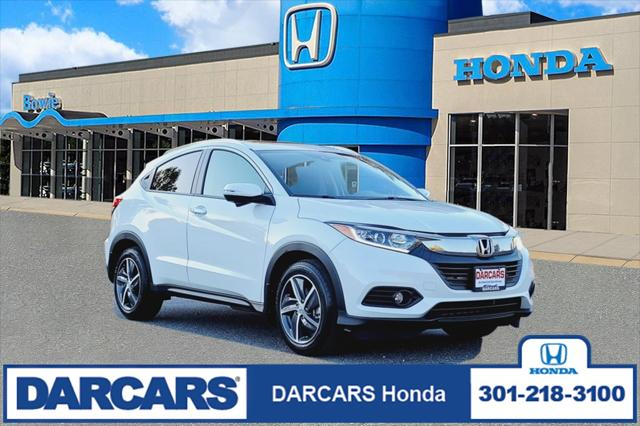 2021 Honda HR-V EX for sale in Bowie, MD