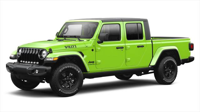 2021 Jeep Gladiator Sport for sale in Sterling Heights, MI