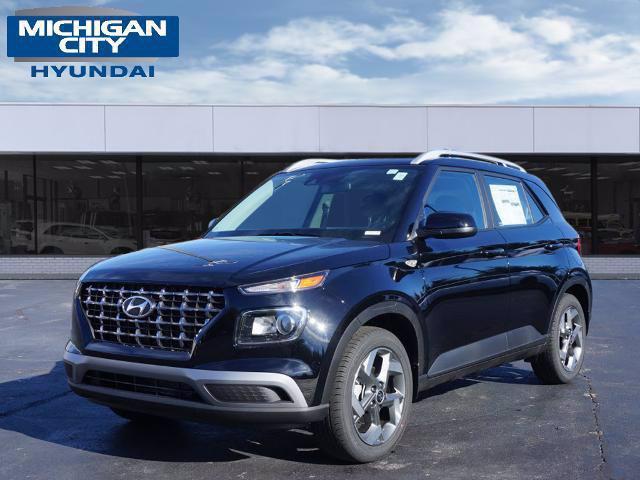 2022 Hyundai Venue SEL for sale in MICHIGAN CITY, IN