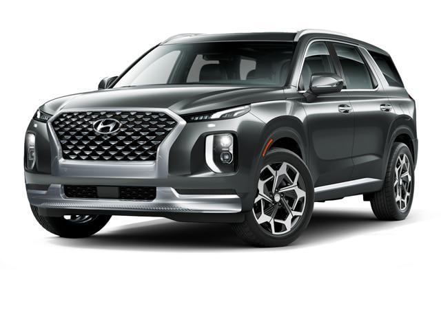 2022 Hyundai Palisade Calligraphy for sale near Leesburg, VA
