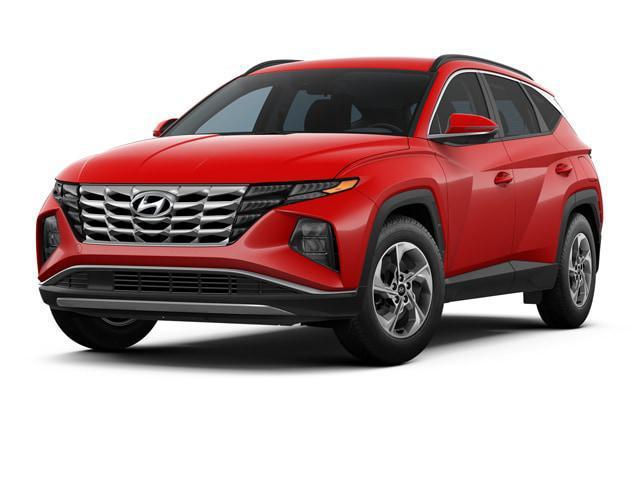 2022 Hyundai Tucson SEL for sale in Chantilly, VA
