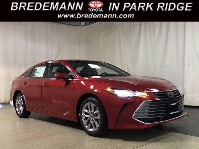 2022 Toyota Avalon XLE for sale in Park Ridge, IL