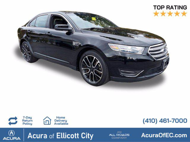 2017 Ford Taurus SEL for sale in Ellicott City, MD