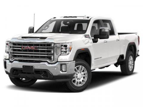 2022 GMC Sierra 2500HD AT4 for sale in West Covina, CA