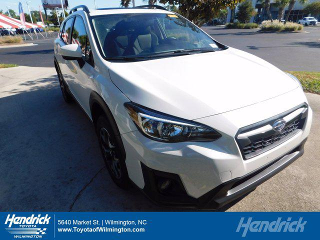 2019 Subaru Crosstrek Premium for sale in Wilmington, NC
