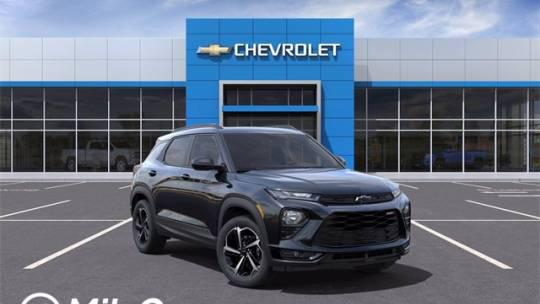 2022 Chevrolet Trailblazer RS for sale in Owings Mills, MD