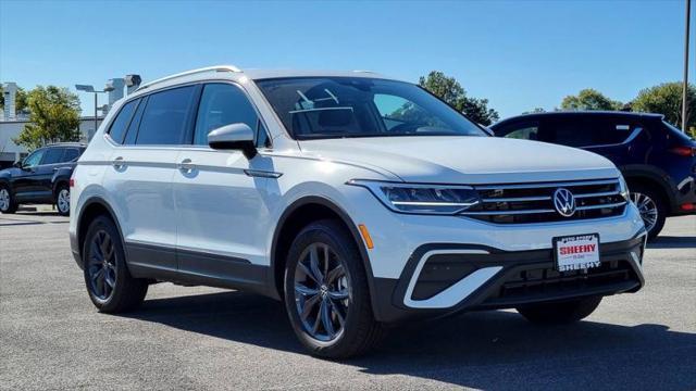 2022 Volkswagen Tiguan SE for sale in Hagerstown, MD