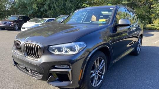 2019 BMW X3 M40i for sale in Fort Washington, PA