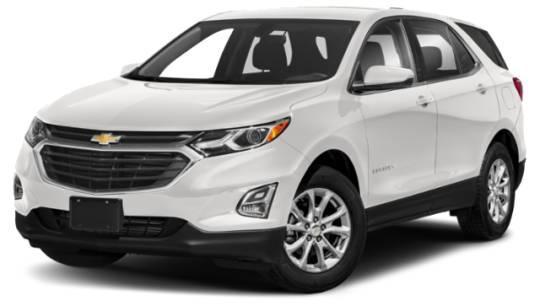 2020 Chevrolet Equinox LT for sale in Sharonville, OH