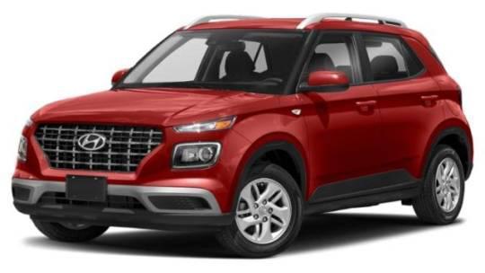 2022 Hyundai Venue SEL for sale in Clarksville, MD