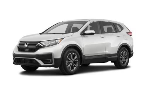 2021 Honda CR-V EX for sale in Jersey City, NJ