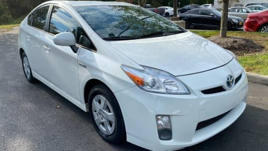 2010 Toyota Prius Two for sale in Chantilly, VA