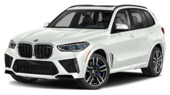 2022 BMW X5 M Sports Activity Vehicle for sale in Bay Shore, NY