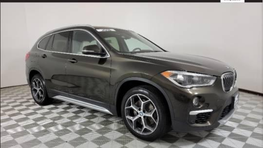 2018 BMW X1 xDrive28i for sale in Hartford, CT
