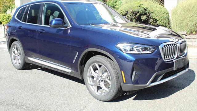 2022 BMW X3 xDrive30i for sale in Alexandria, VA