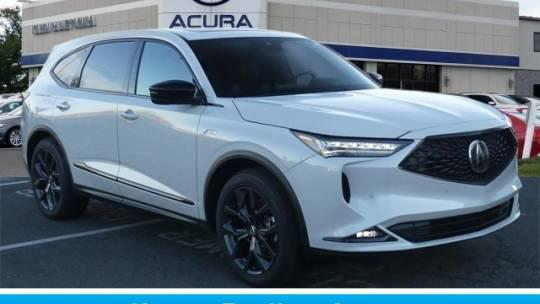 2022 Acura MDX w/A-Spec Package for sale in Woodbridge, VA