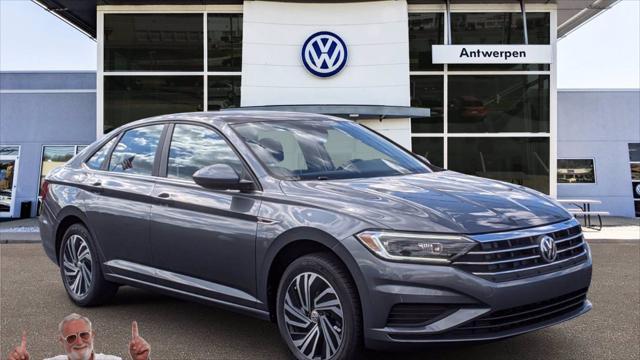 2021 Volkswagen Jetta SEL for sale in Pasadena, MD