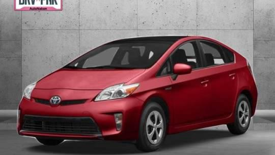 2014 Toyota Prius Two for sale in Leesburg, VA