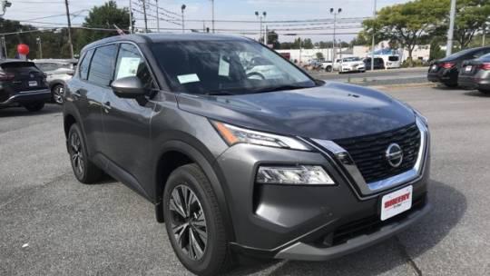 2021 Nissan Rogue SV for sale in Glen Burnie, MD