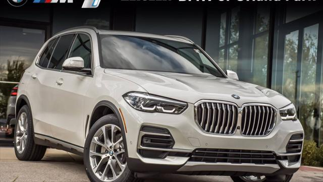 2022 BMW X5 xDrive40i for sale in Orland Park, IL