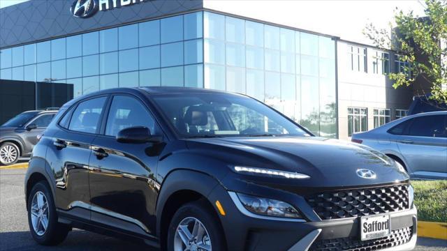 2022 Hyundai Kona SE for sale in Springfield, VA