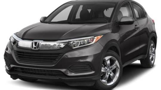 2022 Honda HR-V LX for sale in Frisco, TX