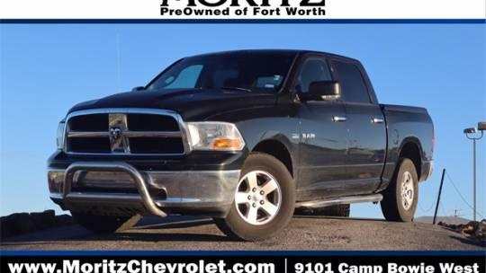 2010 Dodge Ram 1500 SLT for sale in Fort Worth, TX
