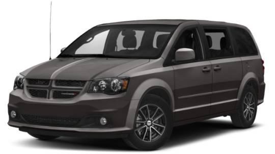 2019 Dodge Grand Caravan GT for sale in Des Peres, MO