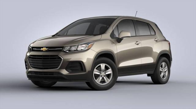 2022 Chevrolet Trax LS for sale in Indianapolis, IN