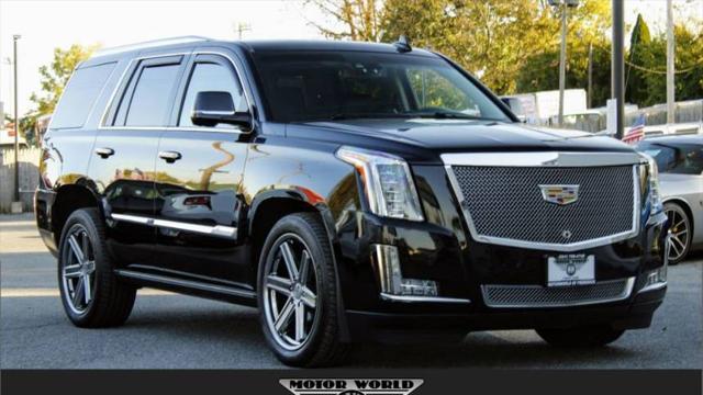 2015 Cadillac Escalade Premium for sale in Frederick, MD