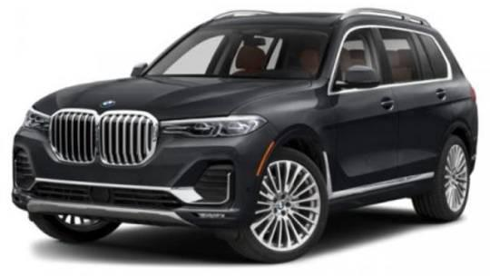 2022 BMW X7 xDrive40i for sale in Sterling, VA