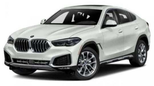 2022 BMW X6 xDrive40i for sale in Sterling, VA