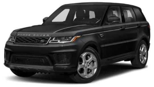 2022 Land Rover Range Rover Sport HSE Silver Edition for sale in Chantilly, VA
