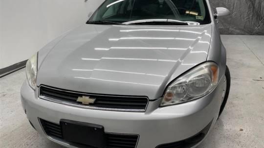 2011 Chevrolet Impala LT Fleet for sale in Chantilly, VA