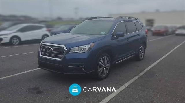 2019 Subaru Ascent Limited for sale in Blue Mound, TX