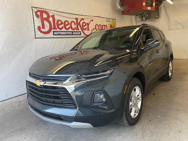 2019 Chevrolet Blazer FWD 4dr for sale in Red Springs, NC