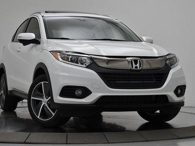 2021 Honda HR-V EX for sale in Evanston, IL