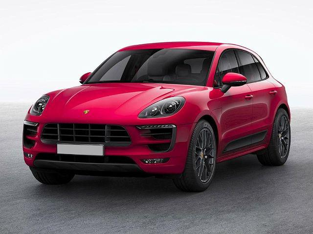2018 Porsche Macan GTS for sale in Lincolnwood, IL