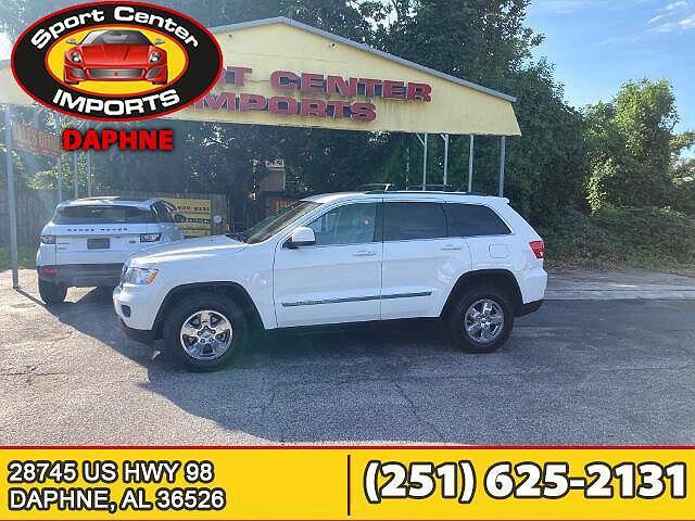 2011 Jeep Grand Cherokee Laredo for sale in Daphne, AL