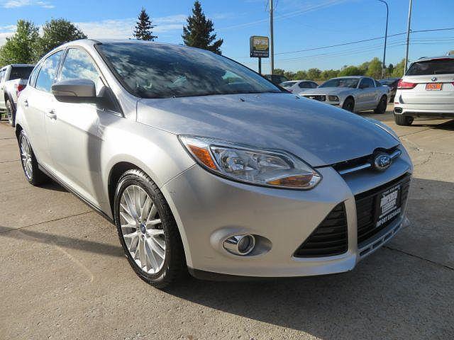 2012 Ford Focus SEL for sale in Mokena, IL