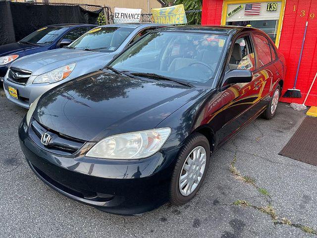 2004 Honda Civic LX for sale in Passaic, NJ